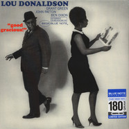 Lou Donaldson - Good Gracious!