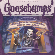 Danny Elfman - OST Goosebumps Multicolored Edition