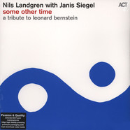 Nils Landgren - Some Other Time