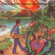 Carlos Garnett - Journey To Enlightenment