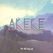 Akere - Put The Mask On