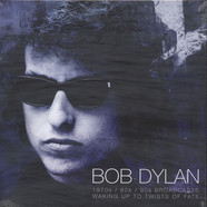 Bob Dylan - Waking Up To Twists Of Fate - 1970s Broadcast