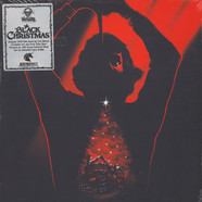 Carl Zittrer - OST Black Christmas Colored Vinyl Edition