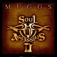 DJ Muggs - Presents Soul Assassins II