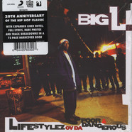 Big L - Lifestylez Of Da Poor & Dangerous Deluxe Edition