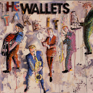 Wallets, The - Take It