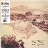 Bob Theil - Songs From The Margin