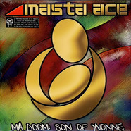 Masta Ace - MA_DOOM: Son Of Yvonne