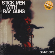 Stick Men With Ray Guns - Grave City