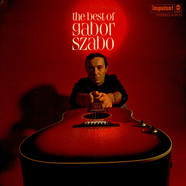 Gabor Szabo - The Best Of Gabor Szabo