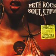 Pete Rock - Soul Survivor Chocolate Boy Wonder Edition