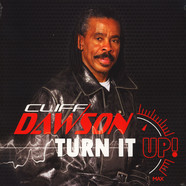 Cliff Dawson - Turn It Up