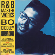 Bo Diddley - R&B Master Works