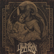 Demon Lung - The Hundredth Name Colored Vinyl Edition