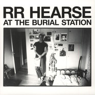 R.R. Hearse - At The Burial Station Special Colored Vinyl Edition