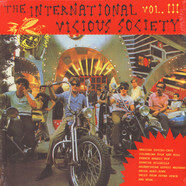 V.A. - International Vicious Society Volume 3