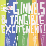 Tangible Excitement! / Ginnels - Split LP
