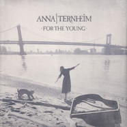 Anna Ternheim - For The Young Black Vinyl Edition