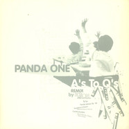 Panda One - A's To Q's (Remix)