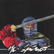 MC Shinobi - MC Shinobi Green Vinyl Edition