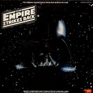 John Williams The London Symphony Orchestra - OST Star Wars: The Empire Strikes Back