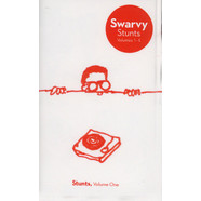 Swarvy - Stunts Vol. 1-4