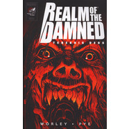 Realm Of The Damned - Tenebris Deos Paperback Edition