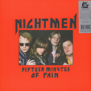 Nightmen - Fifteen Minutes Of Pain