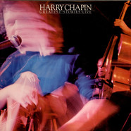 Harry Chapin - Greatest Stories - Live