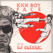 Prince Jazzbo - Kick Boy Face