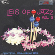 Alika Lyman Group - Leis Of Jazz Volume II