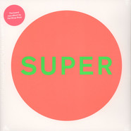 Pet Shop Boys - Super Colored Vinyl Edition