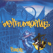 Pharcyde, The - Bizarre Ride II The Pharcyde Instrumentals