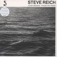 Steve Reich - Four Organs / Phase Patterns
