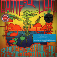 Grateful Dead - Live At Shrine Exposition Hall, LA November 1967