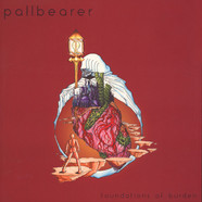 Pallbearer - Foundations Of Burden Colored Vinyl Edition