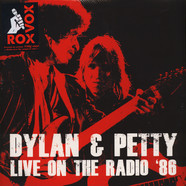 Dylan & Petty - Live On The Radio 86