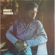 Booker T. Jones - Evergreen