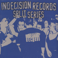 V.A. - Indecision Records Split Series
