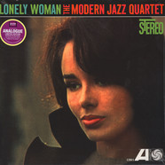 Modern Jazz Quartet, The - Lonely Woman