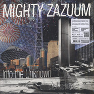 Mighty Zazuum - Into The Unknown Colored Vinyl Edition