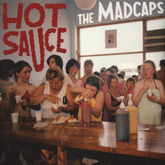 Madcaps, The - Hot Sauce