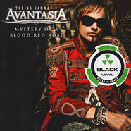 Avantasia - Mystery Of A Blood Red Rose Black Vinyl Edition