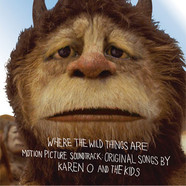 Karen O And The Kids - OST Where The Wild Things Are Colored Vinyl Edition