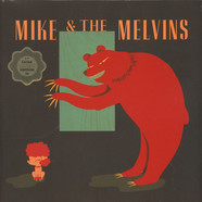 Mike And The Melvins - Three Men And A Baby Loser Edition