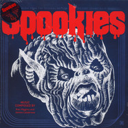 James Calabrese & Ken Higgins - OST Spookies