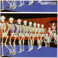Gary War - Reality Protest