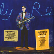 V.A. - Rockabilly Rebels Volume 4