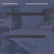 Mark Broom - The London Sessions Volume 1