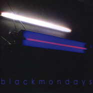Blackmondays - Blackmondays